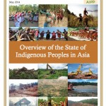 Overview of the State of Indigenous Peoples in Asia_AIPP_May 2014_Cover Image